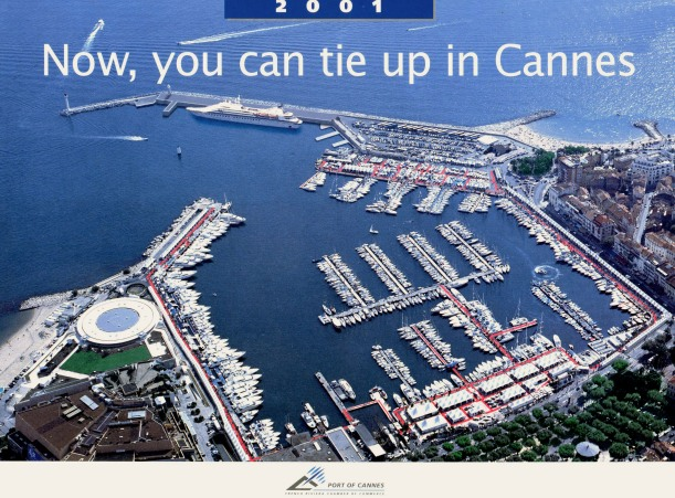 Brochure CCI Port de Cannes