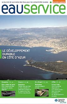Brochure Lyonnaise des Eaux