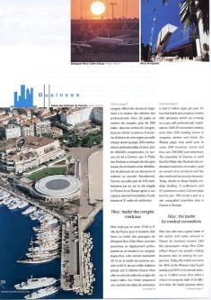 Magazine Grand Sud