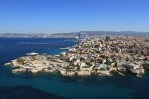 Marseille le littoral