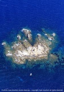 ilot Sainte Maxime