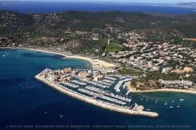 Port de Bormes