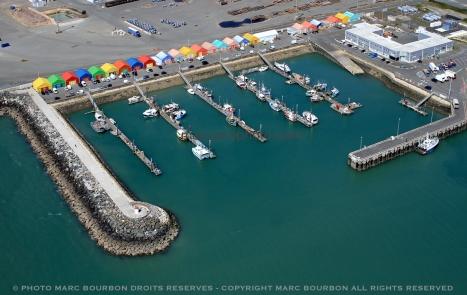 Port de commerce de la Rochelle