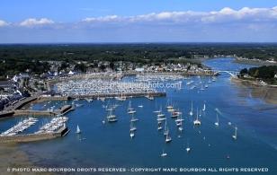 Port de la Trinité Morbihan