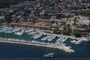 Port de Villefranche sur mer